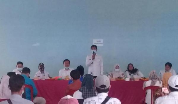 Desa Kebon Cau Siap Bumikan Al Quran